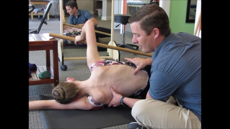 What are Schroth Method Exercises for Scoliosis