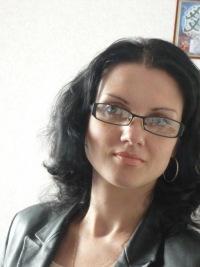Елена Фирсова, 20 декабря 1988, Сергиев Посад, id182254183