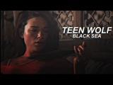 teen wolf black sea