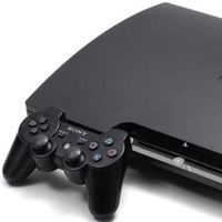 Sony Playstation--Ps