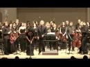 Анита Рачвелишвили / Anita Rachvelishvili - Звезды мировой оперы в Москве 23 декабря 2014