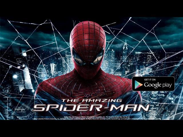 Человек паук 3 игра скачать торрент от механиков