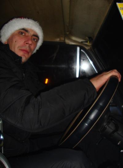 Сергей Кондратенко, 9 октября , Харьков, id178227256