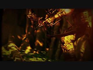 Тизер оперативника в Call of Duty: Black Ops 4.