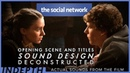 Trent Reznor vs. Elvis Costello: Sound design music in The Social Network