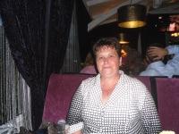 Светлана Хромова, 19 марта , Петушки, id183539753
