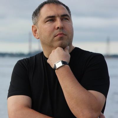 Роман Хабаров