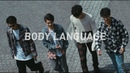 INTERSECTION Body Language
