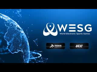 Wesg global finals  – cs:go