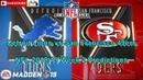 Detroit Lions vs San Francisco 49ers | NFL 2018-19 Week 2 | Predictions Madden 19