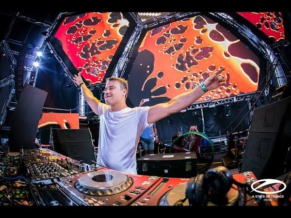 Ben Gold Live @ A State Of Trance 750 Special, UMF Miami 2016 (20-03-2016)