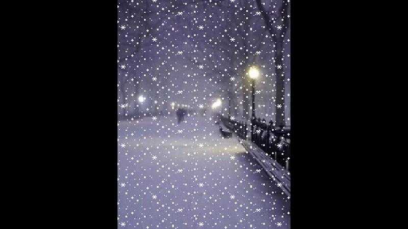 Мила Сердная – Снежный покой (стихи Галины Гвоздецкой, муз. Giovanni Marradi)