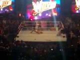 Rey Mysterio RETURNS! WWE Live Queretaro, México