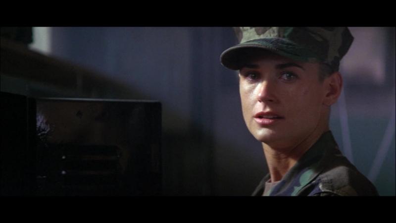 Солдат Джейн - Жалость к себе