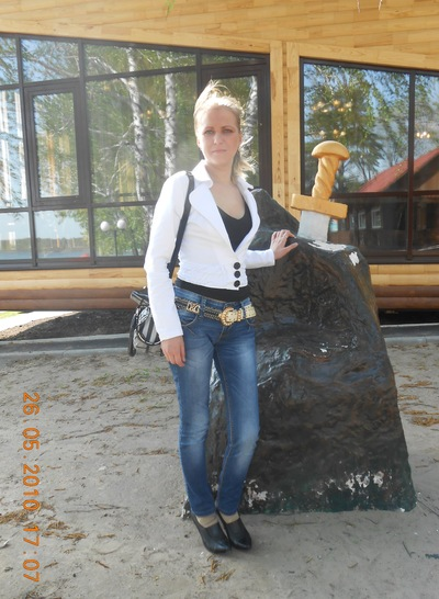 Настёна Орлова, 14 апреля , Москва, id44623728