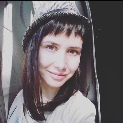 Надя Сафронова