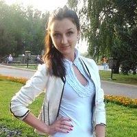 Анна Колисниченко