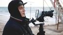 Gudsen Moza Air 2 Blackmagic production camera 4k Tokina 11-16 mm (Backstage)