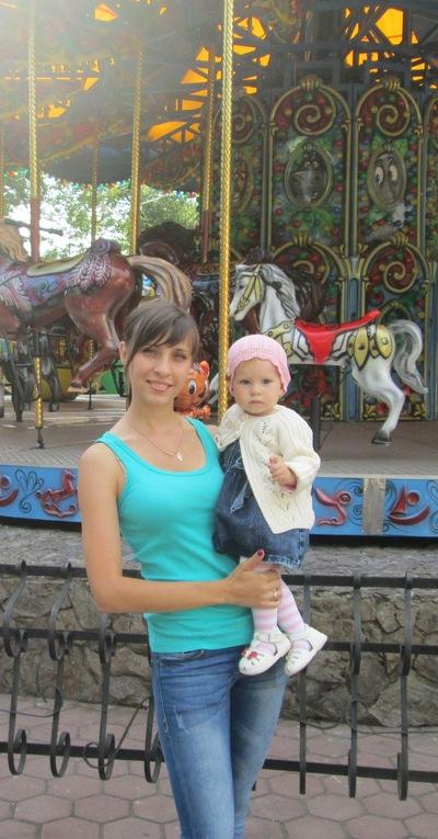 Мария Кузнецова, Новокузнецк, id17274695