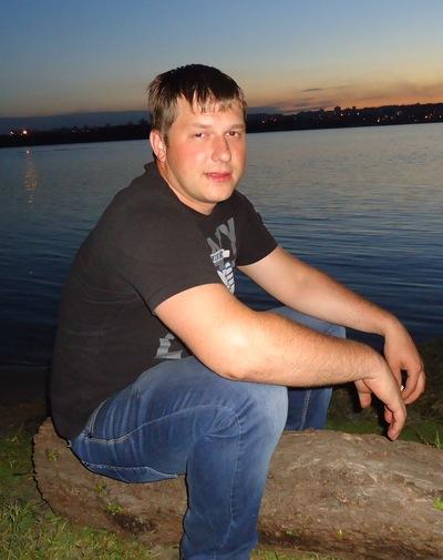 Паша Молодых, 20 октября 1987, Липецк, id140816671
