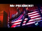 Mr.President! Trailer