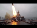 Военные отстрелялись крылатыми ракетами в районе Камчатки
