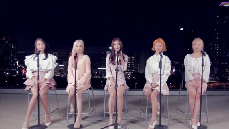 170907 [MV] 엘리스 (ELRIS) - Midnight, moonlight (short ver.) 선공개