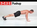 The 300 Workout! By Men's health