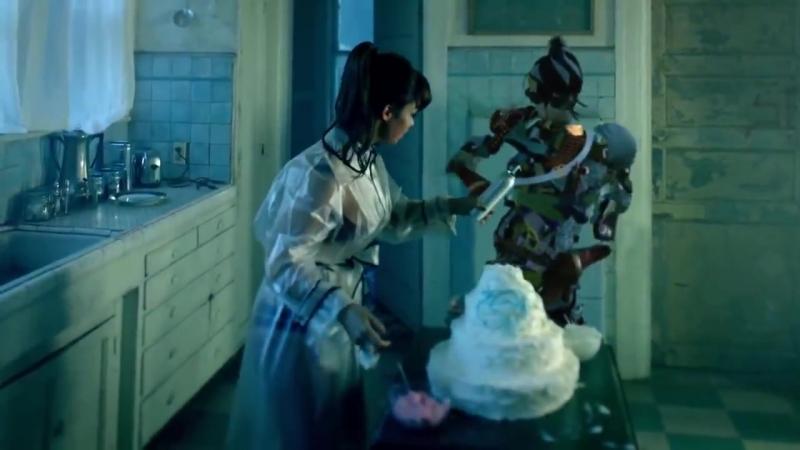 Aura Dione Friends ft Rock Mafia Official Music Video смотреть онлайн без регистрации