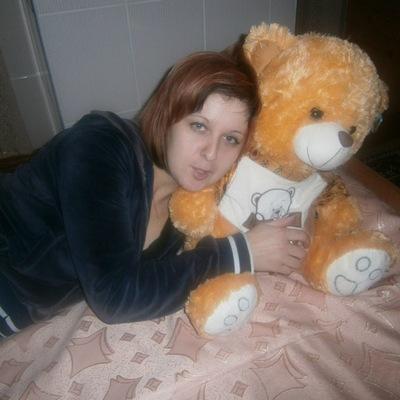 Юлия Навет, 11 октября 1988, Ульяновск, id222446679