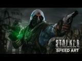 S.T.A.L.K.E.R.: Чистое Небо [SpeedArt] [SFM]