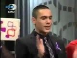 Burak Özçivit ve Kadir Doğulu Beyaz Show 80ler