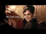 Regina Mills / Evil Queen - Cersei Lannister - Queen Catherine de' Medici - Queen Mary Stuart