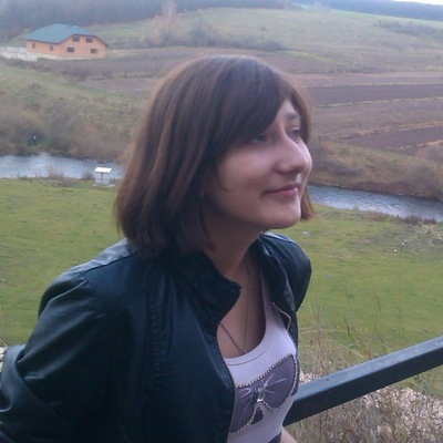 Марія Прокопів, 20 сентября , Тернополь, id207459597
