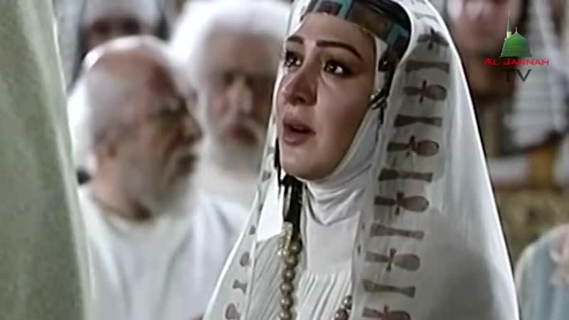 Пророк Юсуф (мир ему) - 39 серия