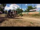 спартакиада метинвест 2017 велогонка