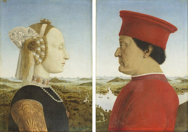 В Эрмитаже открылась выставка Пьеро делла Франчески — известного мастера Раннего Возрождения. Подготовиться к вдумчивому знакомству с экспозицией можно на лекции в Главном штабе