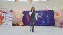 Паротикова Мария Дикие танцы