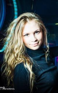 Ксения Гончарова, 9 октября , Тюмень, id21481258