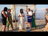 Весілля, про яке говорили всі. (Відео: Олександр Шитик, Організація: ТМ