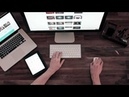 Design Workflow Stock Footage