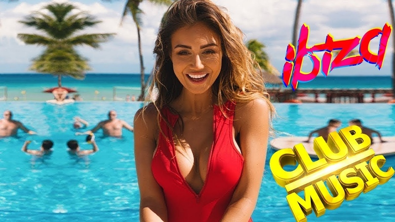 IBIZA SUMMER PARTY 2019 🔥 BEST ELECTRO HOUSE DJ MUSIC MIX