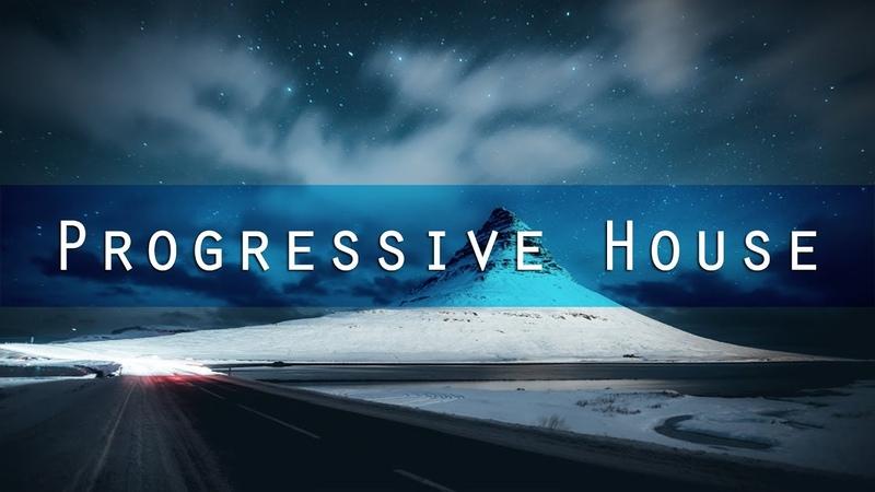 GAR - Moon (Original Mix) [Progressive House | Midnight Aurora]