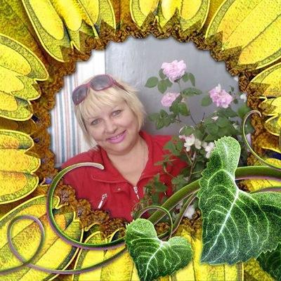 Светлана Снисаренко, 9 апреля , Киев, id107892649