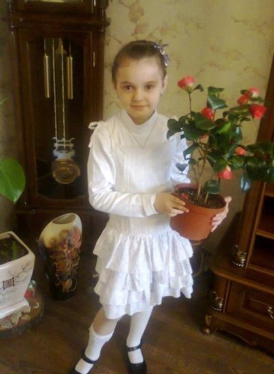 Sofia Brischyk, 13 апреля , Вышгород, id191923400