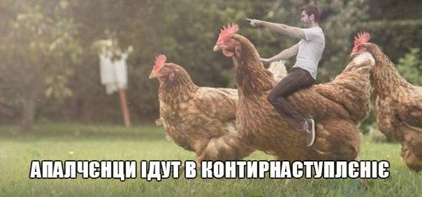 В результате боев за аэропорт Донецка погибли два воина, количество раненых уточняется, - советник Президента Бирюков - Цензор.НЕТ 6872