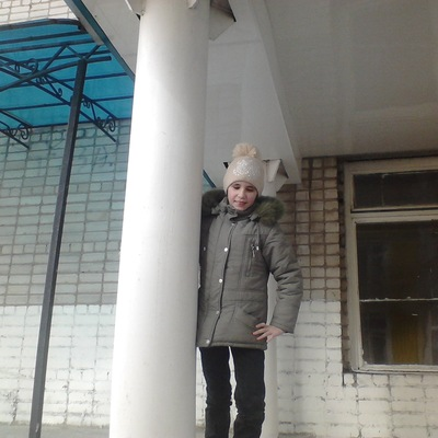 Арина Строгонова, 14 января , Давыдовка, id199895712