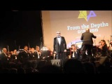 The Prayer by Andrea Bocelli - From the Depths Dinner. Krakow, Jan 27, 2014