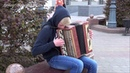 КРАСИВАЯ МУЗЫКА НА БАЯНЕ! СЛУШАЕМ! Music!