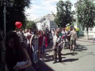 Гатчина стала местом натурных съёмок для фильма «Седьмая руна»